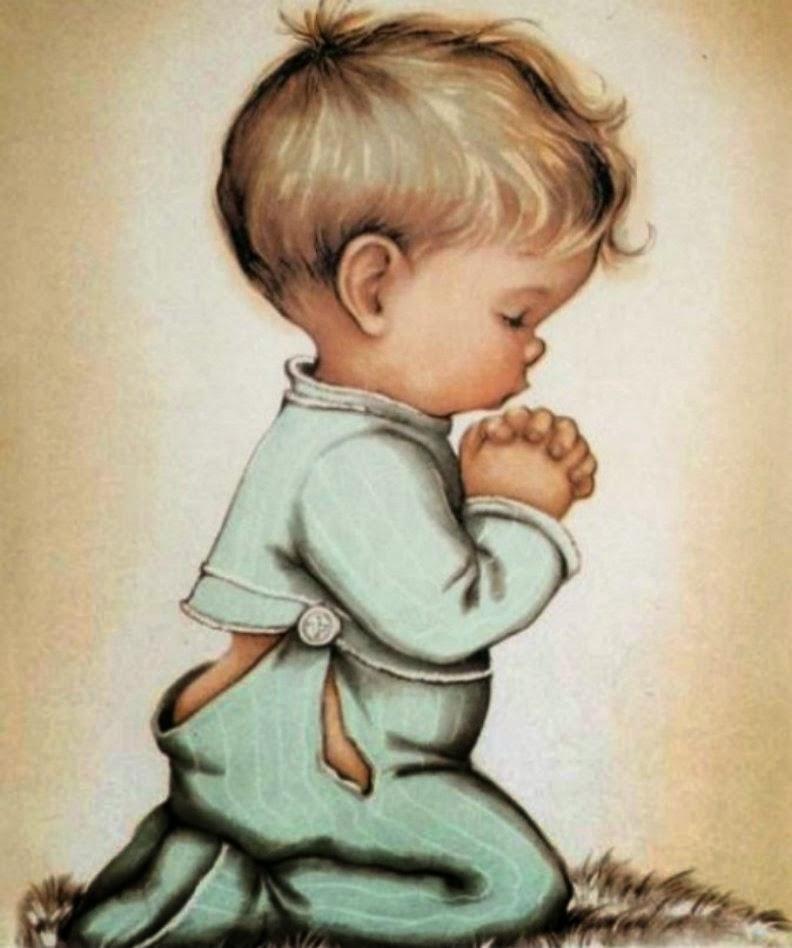 Menu - Stampabile la preghiera del signore ...